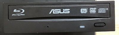 Asus BW-16D1HT Blu-ray Disc Re-Writer SATA intern schwarz Bluray DVD Brenner