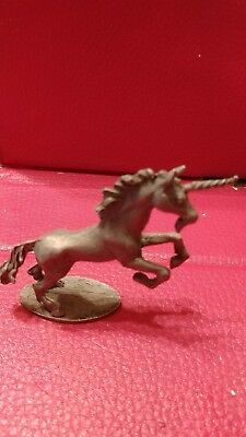 Spoontiques Pewter Unicorn
