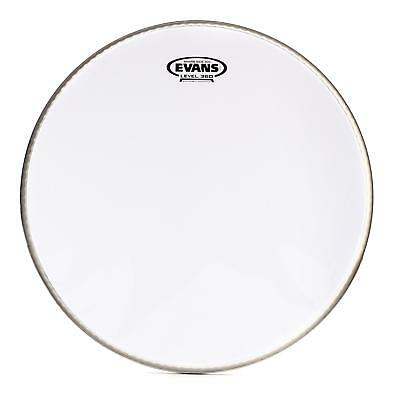 """Evans Snare Side Drumhead - 14"""" - Clear"""