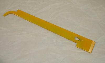 J - Hive Tool Frame Lifter - Beekeeping - Beehive - National Hive / Smith