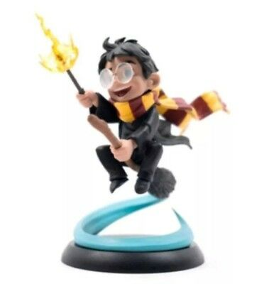 HARRY POTTER FIRST FLIGHT - QFig - Qmx - NEU+OVP Sammler