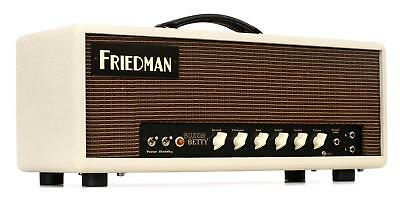 Friedman Buxom Betty 50-watt Tube Head