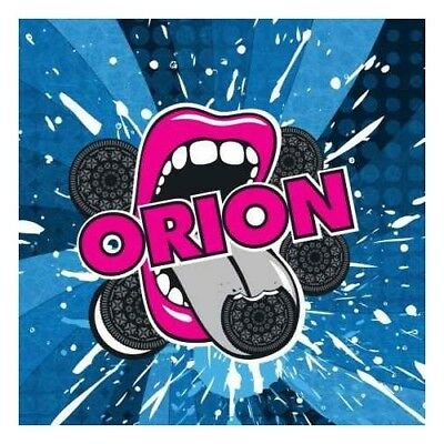 Orion Big Mouth