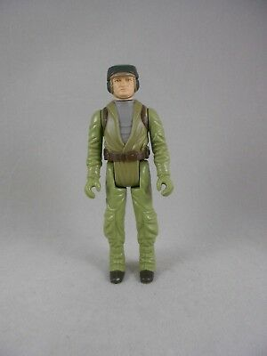 Vintage Star Wars ROTJ 1983 Rebel Commando - N Mint Condition - COO HK - Kenner