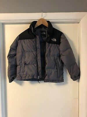 The North Face Youth Boys Down Jacket Small