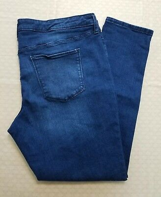 Universal Threads Size 24W Women's Skinny Fit Jeans Nwot