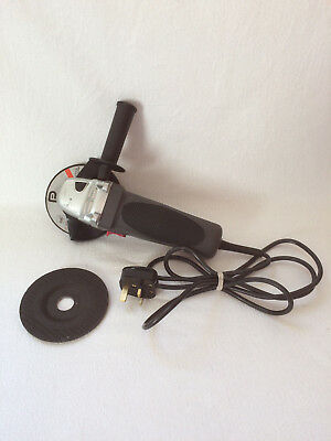 Performance 500w 115mm Angle Grinder