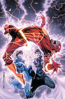 Flash #59 Dc Comics  11/28