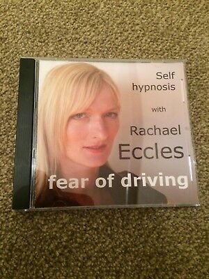 Self Hypnosis With Jennifer Eccles Fear Of Driving