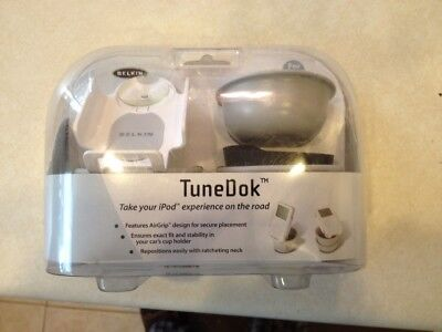 TuneDok by Belkin for iPod, New in Box