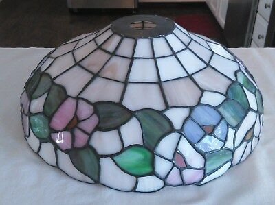 Dale Tiffany Inc. Stained Glass Lamp Shade