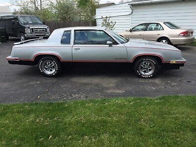 1984 Oldsmobile Other hurst 1984 hurst olds