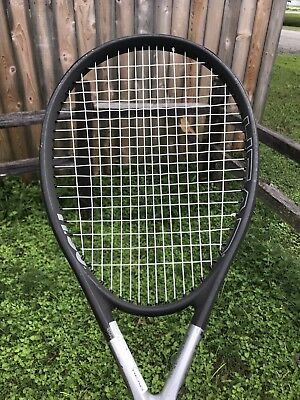 "HEAD Ti.S6 Tennis Racquet / Racket 4 3/8"" Grip Free Shipping!!"