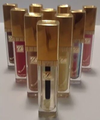 Estee Lauder ~ Pure Color ~ Crystal Gloss ~ New ~ Full Size  ~ Choose Your Shade