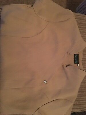 Spa Therapist, beauty tunics x 3 in Gold Size 14