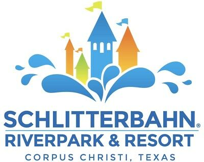 SCHLITTERBAHN CORPUS CHRISTI TICKETS or SEASON PASS A PROMO SAVING TOOL DISCOUNT