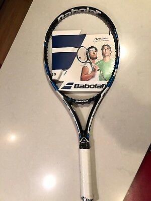 NEW Babolat Pure Drive Tennis Racket  UNSTRUNG 4 3/8 grip