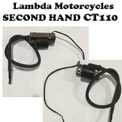 Coil 12v for Honda CT110 Postie Bikes
