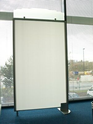 2 Office Dividers - 68inches x 40inches.