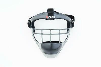 Original PURE 2IMPROVE Baseball Mask Youth für Jugendliche