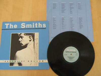 The Smiths / Hatful Of Hollow / 1984