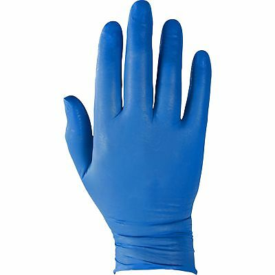 Kimberly-Clark Nitrile Gloves Large 2.0 Mil 10BX/CT Artic Blue 90098CT