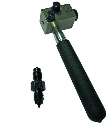 """Brake Pipe Flaring Tool 3/16"""" Hand Held Professional  On Car TBT0076"""