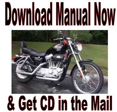 harley davidson fl 1200 1981 factory service repair manual