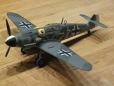 Franklin  Mint Armour Collection Me  BF-109  1:48 OVP Neuwertig