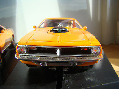 Carrera Evolution 25436 Plymoth Hemi Cuda
