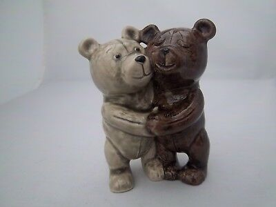 Wade Best Friend Bears 2006-2007 - Enrol A Friend Issues - Excellent Condition