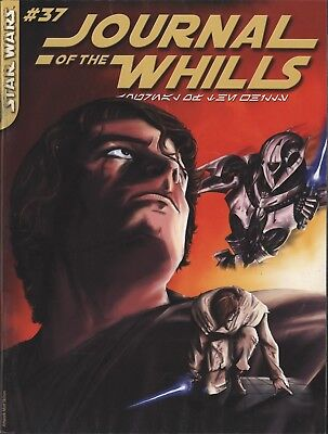 Star Wars - Journal of the Whills - Deutsch - Nr. 37