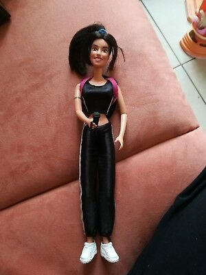 Poupée Barbie Spice Girl Doll Melanie C