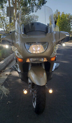 2005 BMW K-Series  2005 BMW K 1200 LT, VERY CLEAN AND WELL MAINTAINED - NO RESERVE!!!!!!