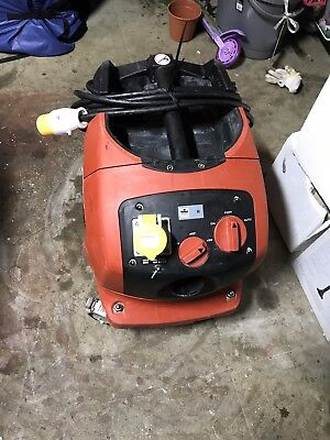 Hilti VC 20-UME Automatic Vacuum Extractor Hoover Wet Dry
