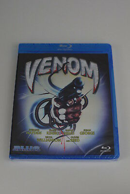 Venom (1981) (Blu-ray) New