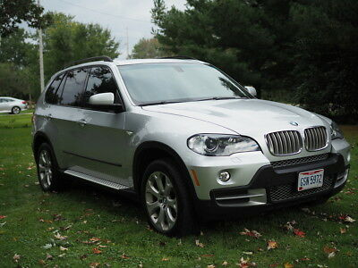 2007 BMW X5 4.8i BMW X5 4.8i - Sport Package, Panoramic Roof