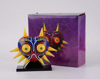 The Legend of Zelda Majora's Mask Light Table Lamp PVC Figure Collectible New