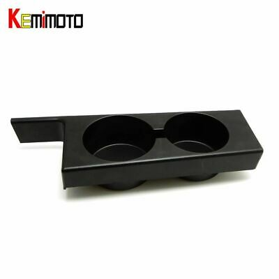 Front Cup Holder Car Cup Holder for BMW E39 5-Series 97-03 Portable Front Premiu