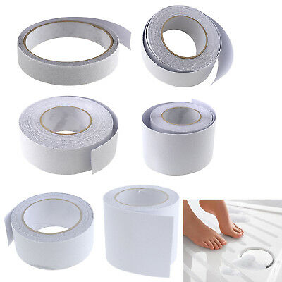 Wearproof Transparent Anti-Slip Non-Skid Tape Self Adhesive Safety Flooring