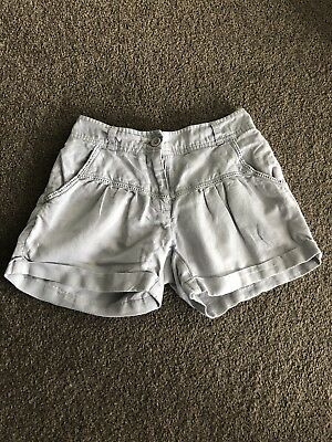 Country Road Grey Girls Shorts Size 8