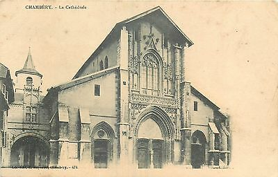 73 Chambery Cathedrale
