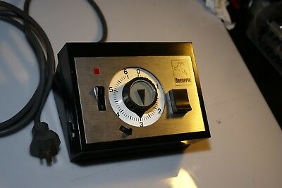Enlarger Timer 240v Darkroom