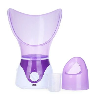Hot Facial Thermal Spa Steamer Nano Cosmetology Machine