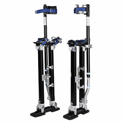 Drywall Stilts Aluminum Tool Stilt 24-40 Inch For House Painting Painter Taping