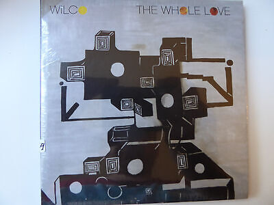 Wilco - The Whole Love - MINT (CD)