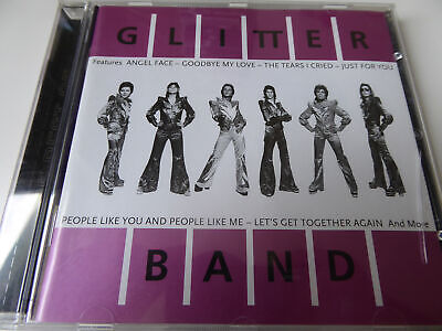 Glitter Band - Best Of - NM (CD)