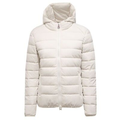 7079X piumino bomber donna INVICTA ICON stretch white jacket woman
