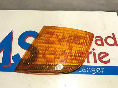 Piaggio Sfera 50 RST Blinker Blinkerglas Flasher vorn links turn light left