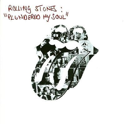 The Rolling Stones Plundered My Soul Record Store Day